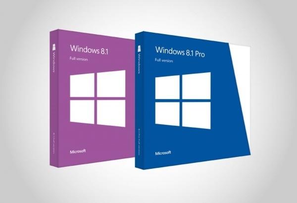 2013年10月17日微软发布windows8.1