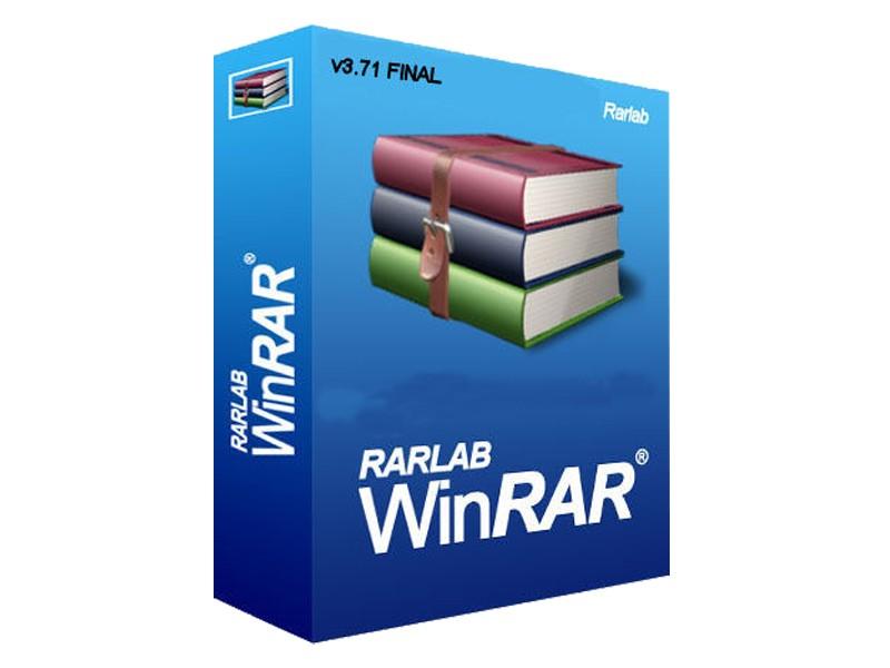 WinRAR 5.7.1  中文破解版