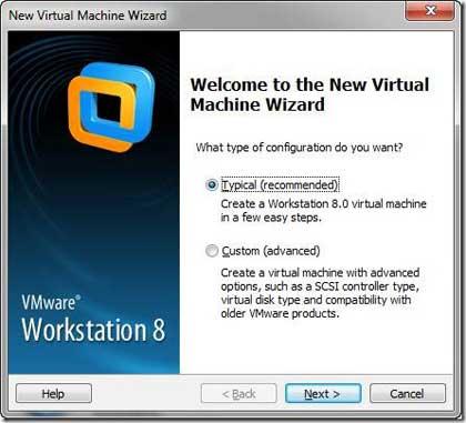 让vmware workstation 变成专业级防火墙